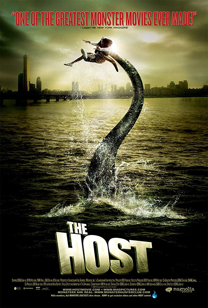 The Host 2006