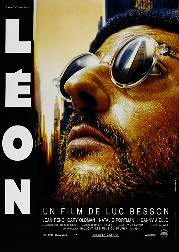 دانلود فیلم Léon: The Professional 1994