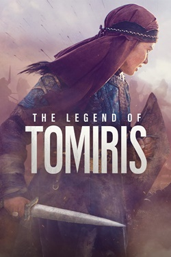 دانلود فیلم The Legend of Tomiris 2019