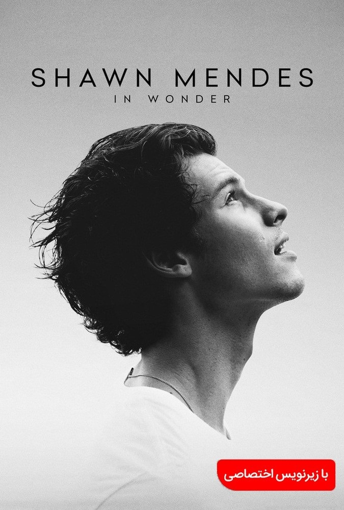 دانلود فیلم Shawn Mendes In Wonder 2020