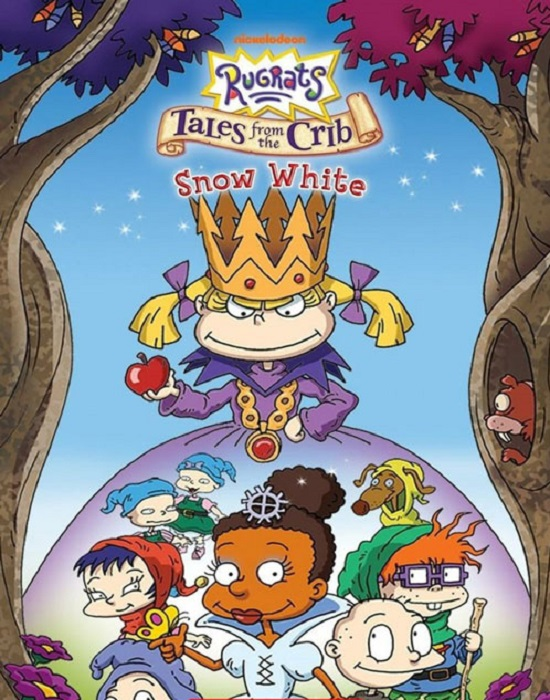 دانلود فیلم Rugrats Tales from the Crib: Snow White 2005
